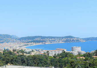 Vente Appartement 4 pièces 93m² Nice (06200) - photo