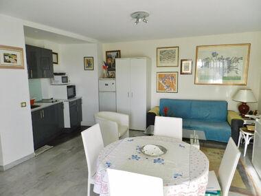 Vente Appartement 2 pièces 38m² Saint-Laurent-du-Var (06700) - photo