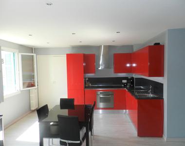 Sale Apartment 3 rooms 59m² Saint-Laurent-du-Var (06700) - photo
