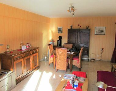 Sale Apartment 3 rooms 74m² Saint-Laurent-du-Var (06700) - photo