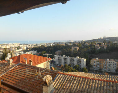Sale Apartment 1 room 30m² Cagnes-sur-Mer (06800) - photo