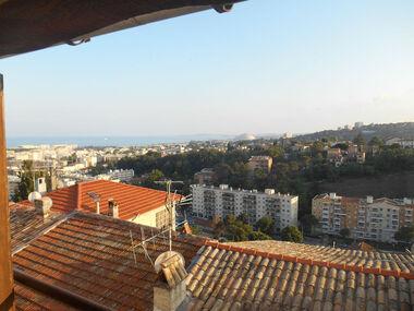 Vente Appartement 1 pièce 30m² Cagnes-sur-Mer (06800) - photo