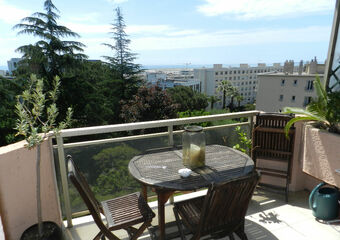 Vente Appartement 1 pièce 29m² Nice (06200) - photo