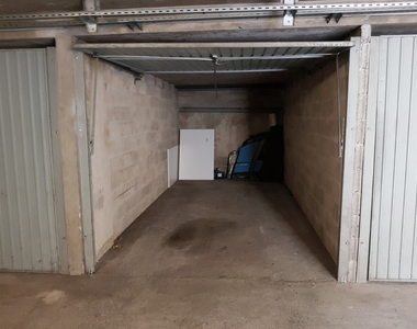Sale Garage 12m² Saint-Laurent-du-Var (06700) - photo