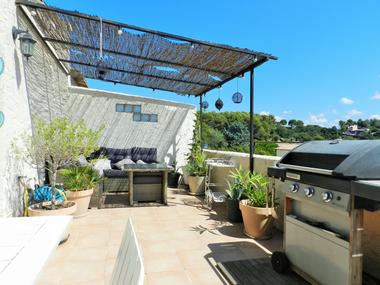Sale House 6 rooms 112m² La Gaude (06610) - photo