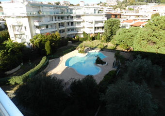 Vente Appartement 2 pièces 30m² Saint-Laurent-du-Var (06700) - photo