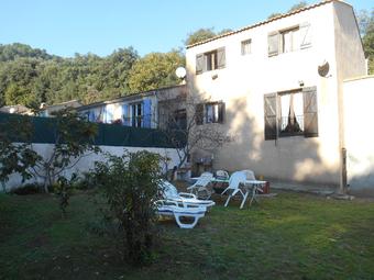 Vente Maison 5 pièces 130m² La Gaude (06610) - photo
