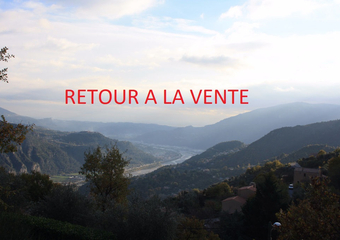 Vente Terrain 3 200m² Bonson (06830) - Photo 1