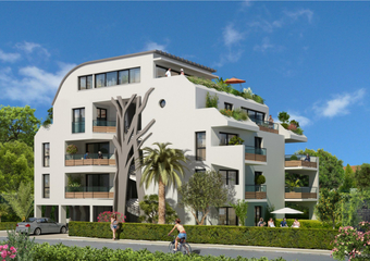 Sale Apartment 2 rooms 39m² Saint-Laurent-du-Var (06700) - Photo 1