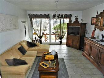 Vente Appartement 4 pièces 90m² Saint-Laurent-du-Var (06700) - photo