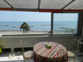 Sale Apartment 2 rooms 55m² Saint-Laurent-du-Var (06700) - Photo 1