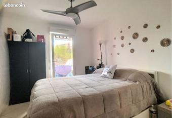 Vente Appartement 2 pièces 45m² Saint-Laurent-du-Var (06700) - Photo 1