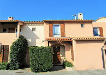 Sale House 4 rooms 97m² Saint-Laurent-du-Var (06700) - photo