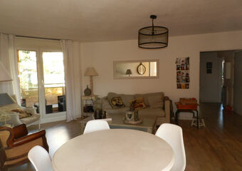 Vente Appartement 4 pièces 80m² Saint-Laurent-du-Var (06700) - photo