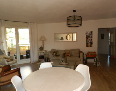 Sale Apartment 4 rooms 80m² Saint-Laurent-du-Var (06700) - photo