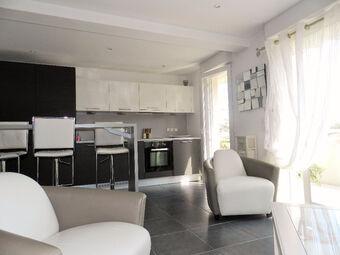Vente Appartement 3 pièces 70m² Cagnes-sur-Mer (06800) - photo