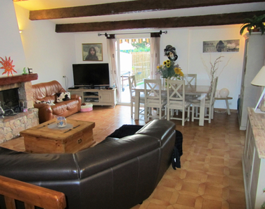 Vente Maison 4 pièces 97m² Saint-Laurent-du-Var (06700) - photo