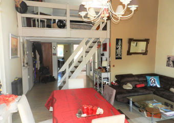 Sale Apartment 4 rooms 63m² La Trinité (06340) - photo