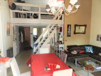 Vente Appartement 4 pièces 63m² La Trinité (06340) - photo
