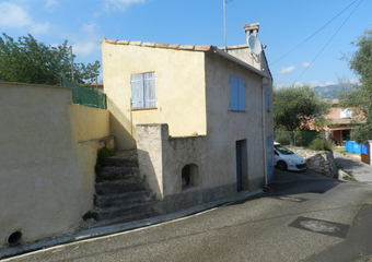 Sale House 2 rooms 40m² Gattières (06510) - photo