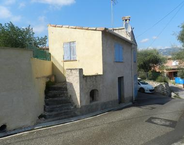 Sale House 2 rooms 40m² Gattières (06510) - photo