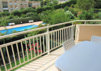 Vente Appartement 1 pièce 30m² Saint-Laurent-du-Var (06700) - Photo 1