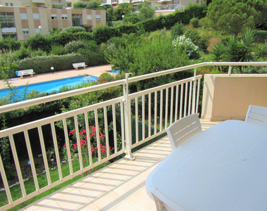 Vente Appartement 1 pièce 30m² Saint-Laurent-du-Var (06700) - photo