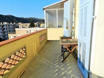 Vente Appartement 2 pièces 53m² Villeneuve-Loubet (06270) - photo