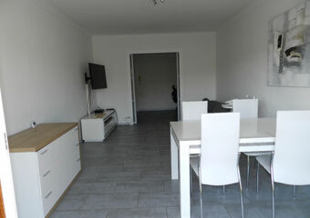 Vente Appartement 3 pièces 80m² Saint-Laurent-du-Var (06700) - photo