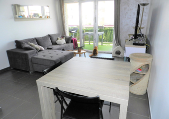 Vente Appartement 3 pièces 58m² Carros (06510) - photo