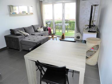 Vente Appartement 3 pièces 58m² Carros (06510) - photo