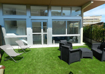 Sale Apartment 2 rooms 36m² Saint-Laurent-du-Var (06700) - Photo 1