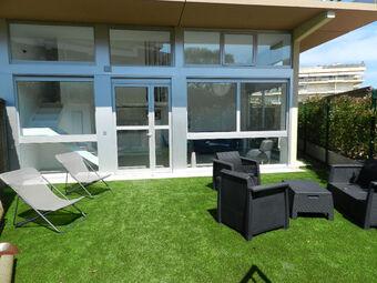 Sale Apartment 2 rooms 36m² Saint-Laurent-du-Var (06700) - Photo 1