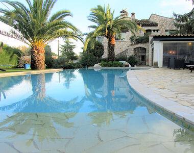 Sale House 10 rooms 200m² La Gaude (06610) - photo