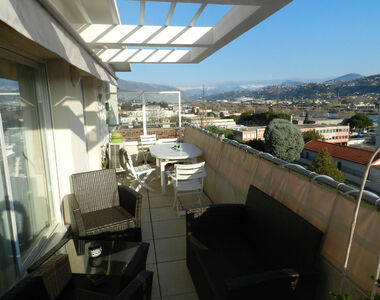 Vente Appartement 4 pièces 83m² Saint-Laurent-du-Var (06700) - photo