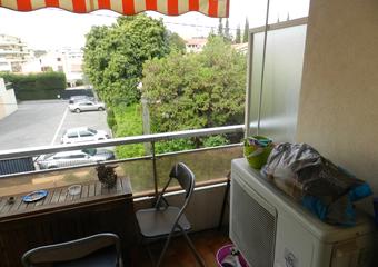 Vente Appartement 1 pièce 27m² Saint-Laurent-du-Var (06700) - photo