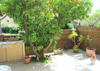 Sale House 3 rooms 60m² Saint-Laurent-du-Var (06700) - photo