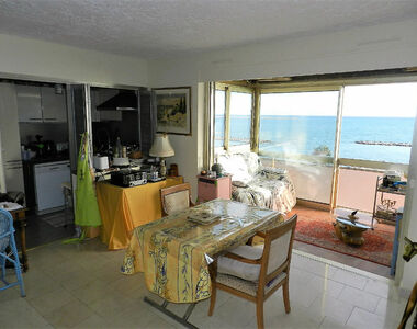Vente Appartement 2 pièces 42m² Saint-Laurent-du-Var (06700) - photo