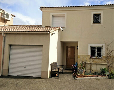 Sale House 4 rooms 92m² Saint-Laurent-du-Var (06700) - photo