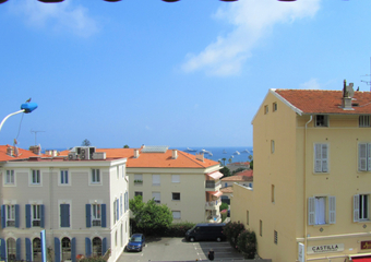 Sale Apartment 2 rooms 46m² Beaulieu-sur-Mer (06310) - photo