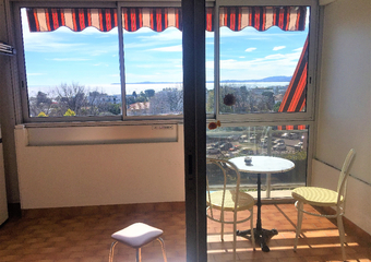 Sale Apartment 2 rooms 41m² Saint-Laurent-du-Var (06700) - photo