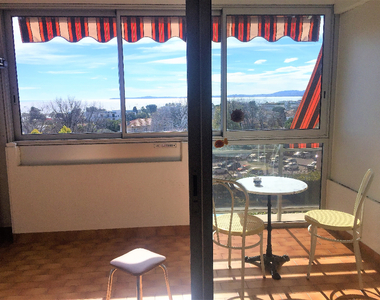 Vente Appartement 2 pièces 41m² Saint-Laurent-du-Var (06700) - photo
