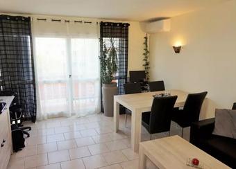 Vente Appartement 3 pièces 70m² Saint-Laurent-du-Var (06700) - Photo 1