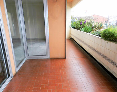 Vente Appartement 4 pièces 88m² Saint-Laurent-du-Var (06700) - photo