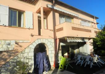 Vente Maison 4 pièces 115m² Saint-Laurent-du-Var (06700) - Photo 1
