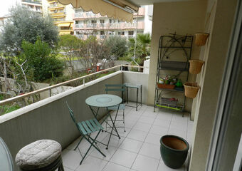 Vente Appartement 2 pièces 51m² Nice (06100) - photo