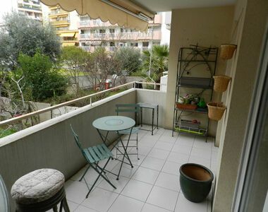 Sale Apartment 2 rooms 51m² Nice (06100) - photo