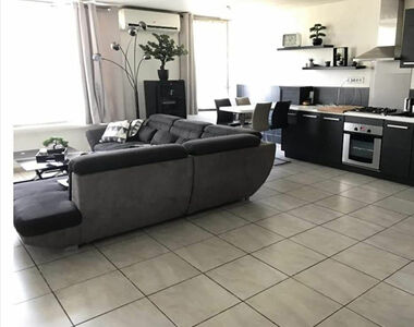 Vente Appartement 5 pièces 78m² Carros (06510) - photo