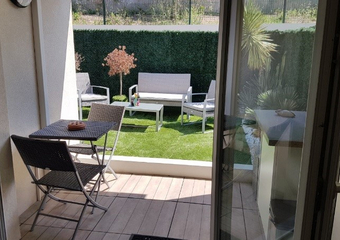 Vente Appartement 1 pièce 25m² Saint-Laurent-du-Var (06700) - photo