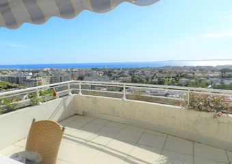 Vente Appartement 2 pièces 50m² Saint-Laurent-du-Var (06700) - photo